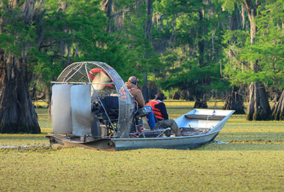 L'Airboat